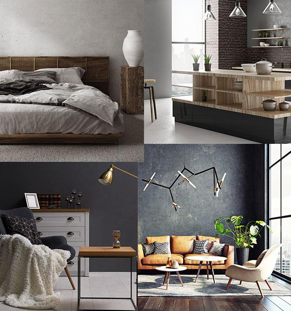 le style loft